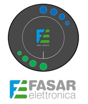 Fasar Elettronica Logo
